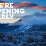 Opening Day for Aspen / Snowmass